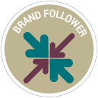 Brand Follower